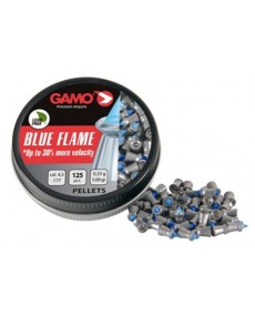 BALIN GAMO BLUE FLAME 4.5