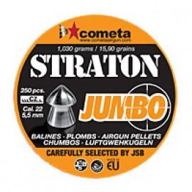 Cometa JSB straton JUMBO 5.5
