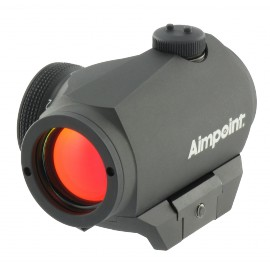 Aimpoint micro H1-2MOA