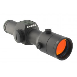 Aimpoint micro hunter H34S 2 moa