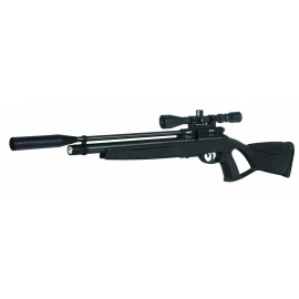 GAMO COYOTE BLACK WHIPER