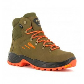 Botas chiruca Game High visibility