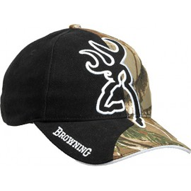 Gorra Browning Big Buckmark