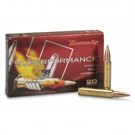 Balas 300 Win Mag 180 gr SST superformance