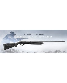 ESCOPETA BENELLI SUPER BLACK EAGLE 3