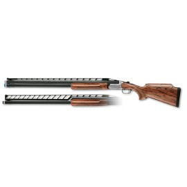 Escopeta Blaser F3 Supertrap Luxus