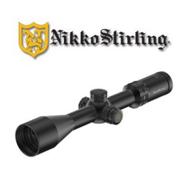 Visor Nikko Stirling Octa 2-16x50