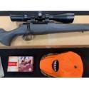 Rifle Mauser M18 & shilba 3-12x56